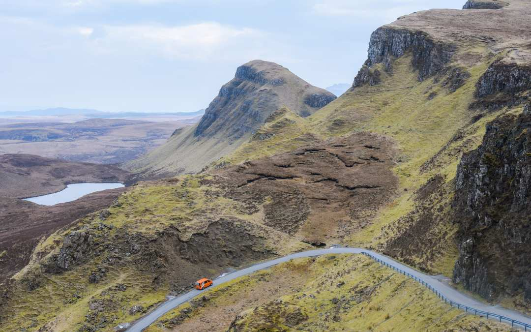 The Ultimate Scotland Road Trip (Part 1)