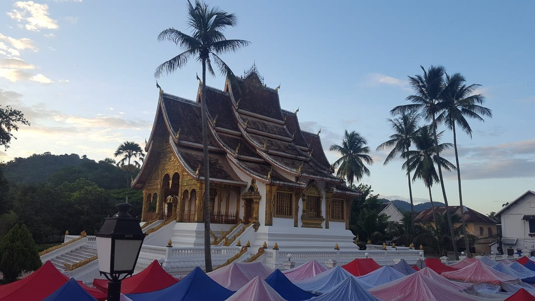 10 Unmissable Things to Do in Luang Prabang