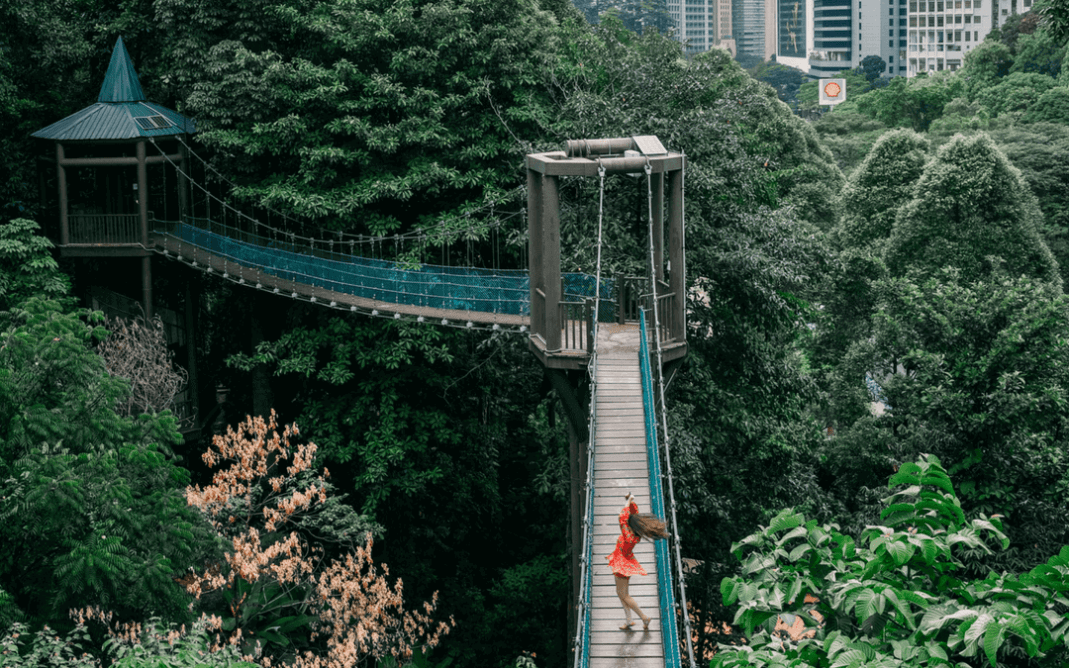 KL Forest Eco Park – Everything you need to know!