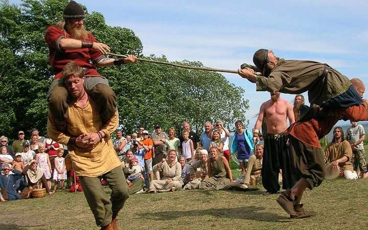 Norsk Hostfest – the Scandinavian Festival you Won't Want to Miss