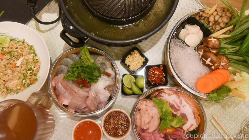 delicious cassia phuket