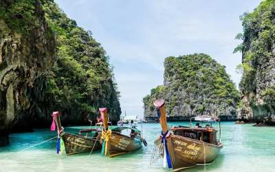 Phi Phi Viewpoint – The Ultimate Guide to the Iconic Phi Phi View