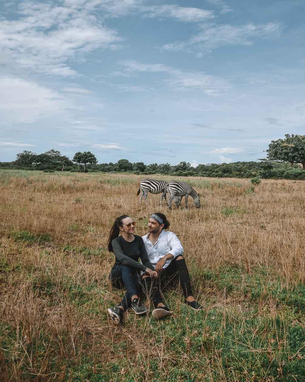 Coron Safari + Philippines places to visit couples