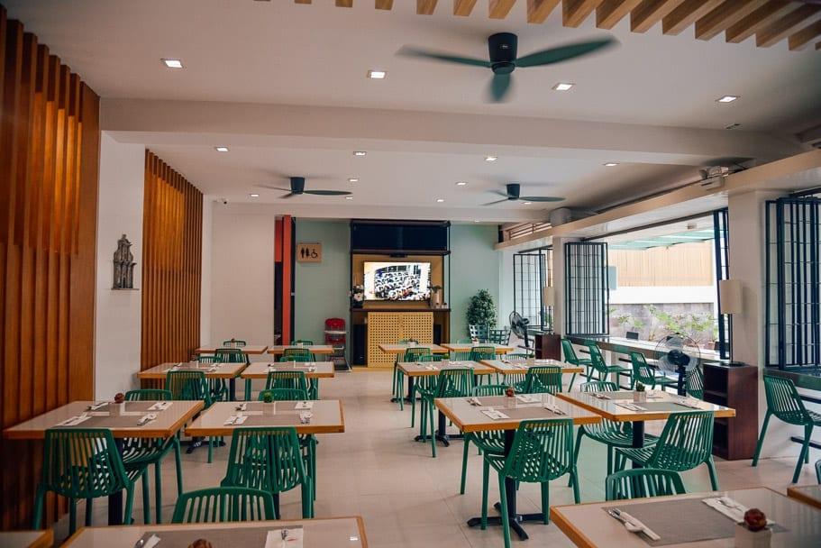Restaurant El Nido