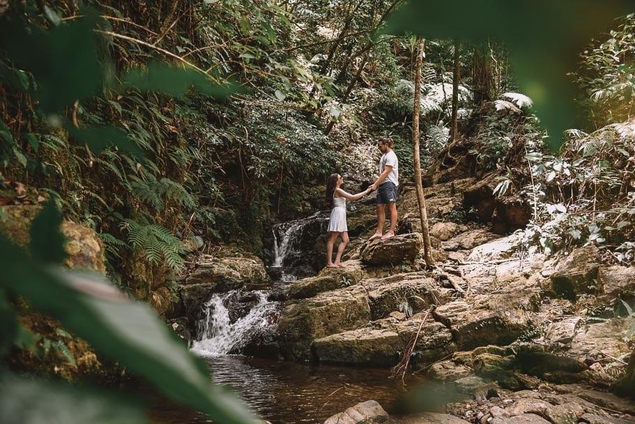 Dumaguete Twin Lakes