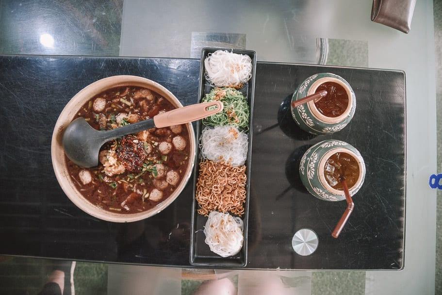 bangkok tour for couples, bangkok tour, bangkok, bangkok nature, bangkok nature tour, take me tour, local table, bangkok pottery, bangkok food, bangkok local eats, bangkok coconut farm