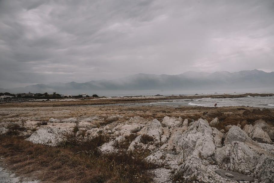 Kaikoura, Kaikoura-instagram, Kaikoura-town, Kaikoura-sunrise, Kaikoura-mist-ocean, where-to-stop-south-island-itinerary