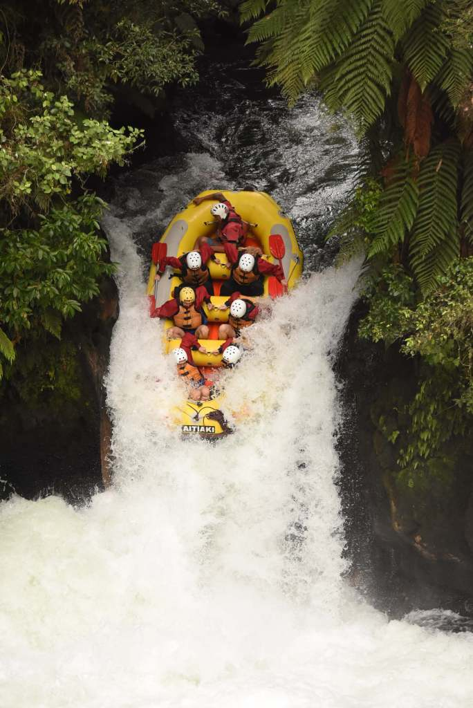 white-water-rafting-rotorua, kaitiaki, kaitiaki-rotorua, fun-things-to-do-rotorua, things-to-do-north-island-itinerary