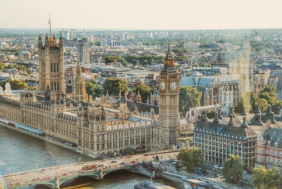 The Big Guide to Big Ben
