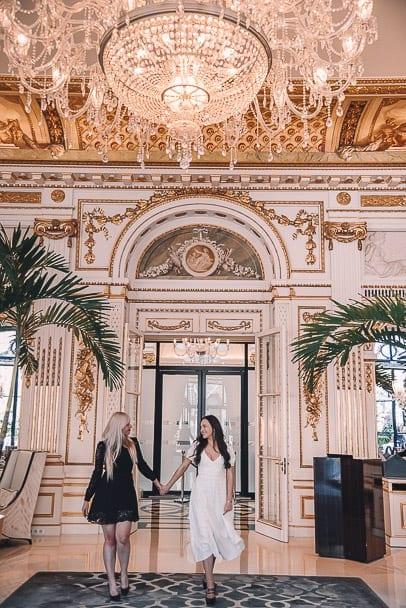 best-girls-lunch-paris-for-instagram