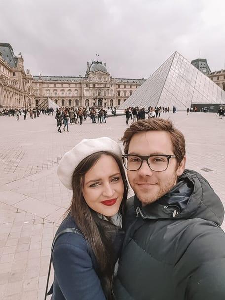 louvre-instagram-spots;instagram-places-paris-louvre