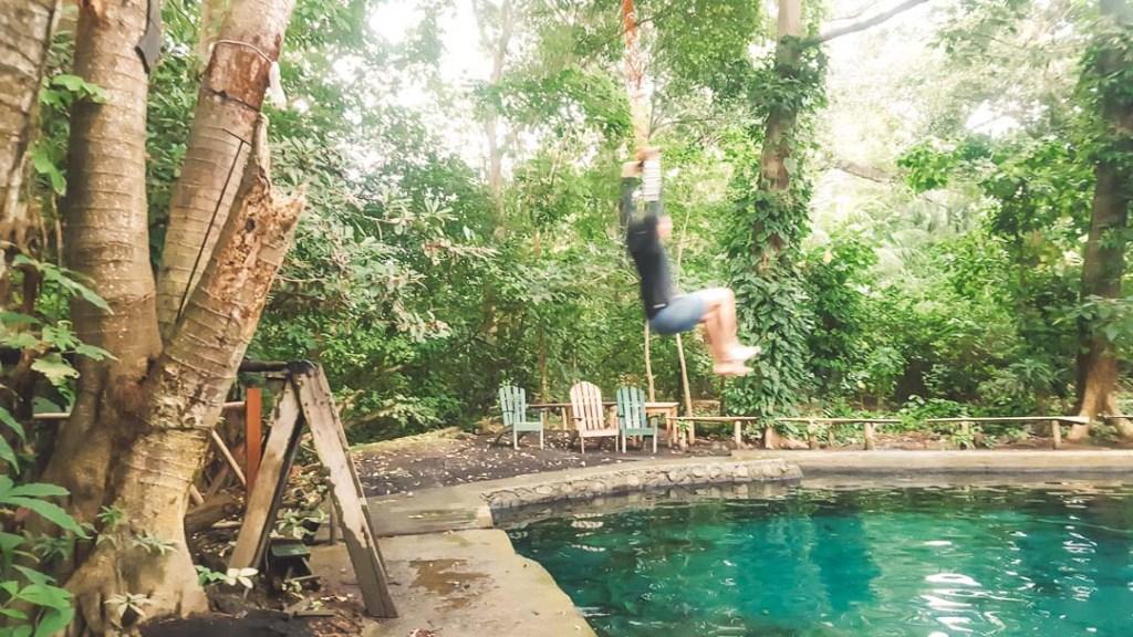 Ojo-de-Agua-Ometepe; Ojo-de-Agua-Nicaragua; Ometepe-Waterhole; Ometepe-Things-to-Do; Ojo-de-Agua-isla-de-ometepe