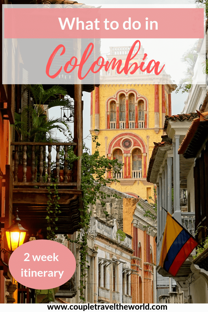 Colombia-things-to-do