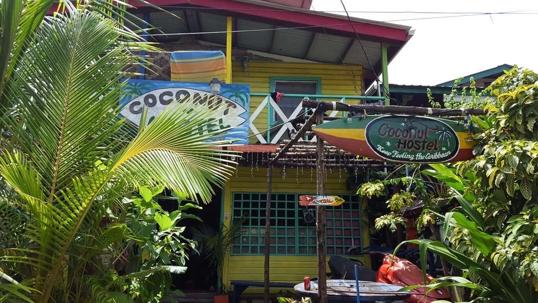 Coconut-Hostel-Bocas-del-Toro-shuttle
