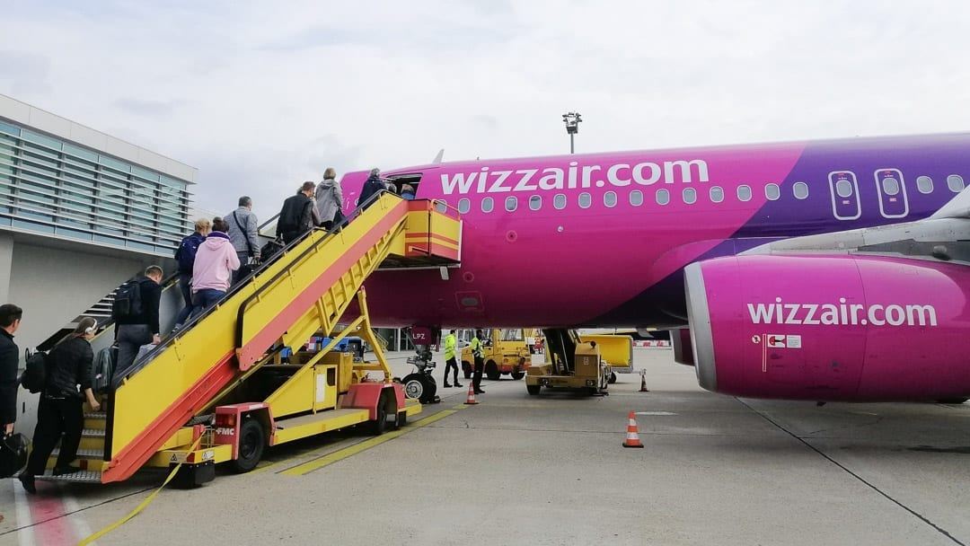 Wizz Air Review: What I Hate About Flying Wizz Air in 2019