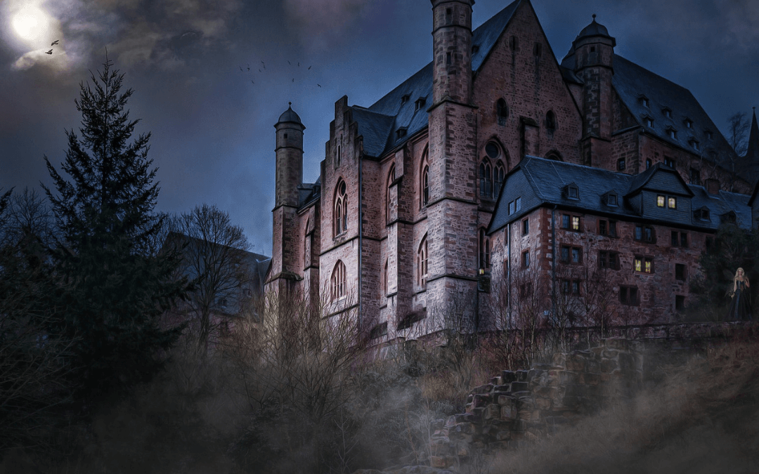 5 Haunted Hotels That You Should Visit in the USA in 2019