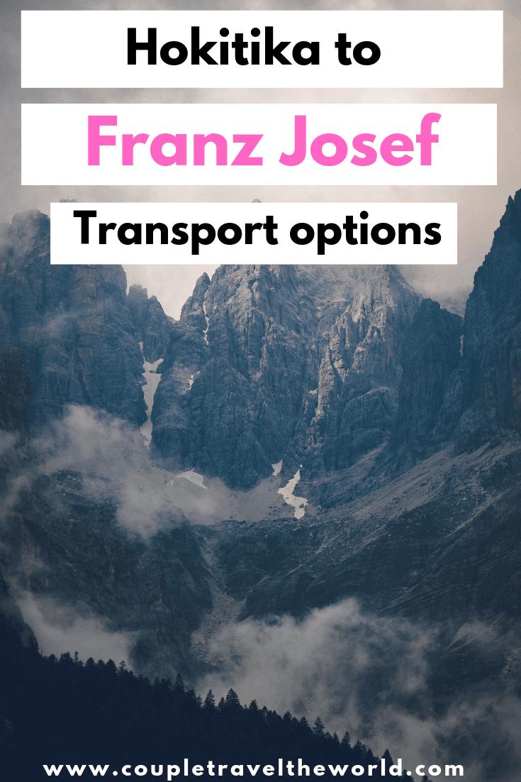 Hokitika-to-Franz-Josef-by-bus