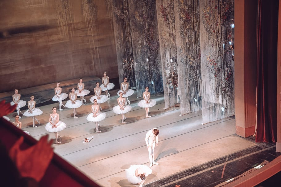 LVIV OPERA – Visit for $2 USD & how to book tickets