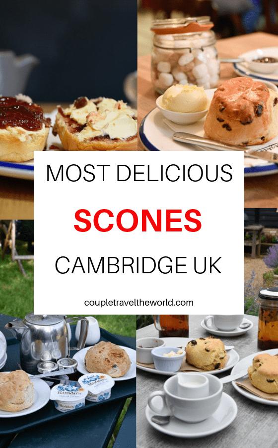 best-scones-in-cambridge-UK
