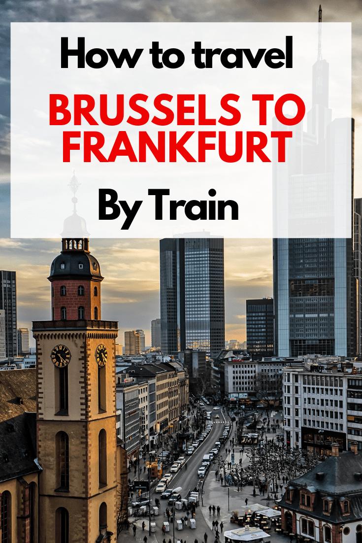 brussels-to-frankfurt