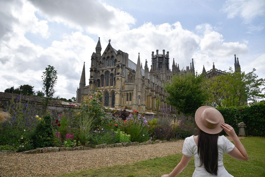 18 Walkable Things to do in Ely England