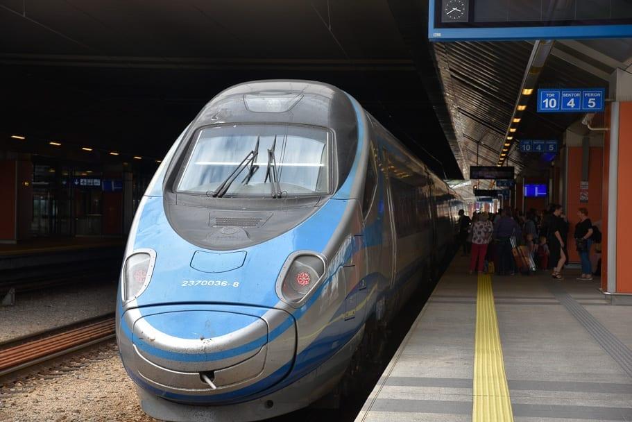Warsaw-Krakow-Express-InterCity-Premium-train