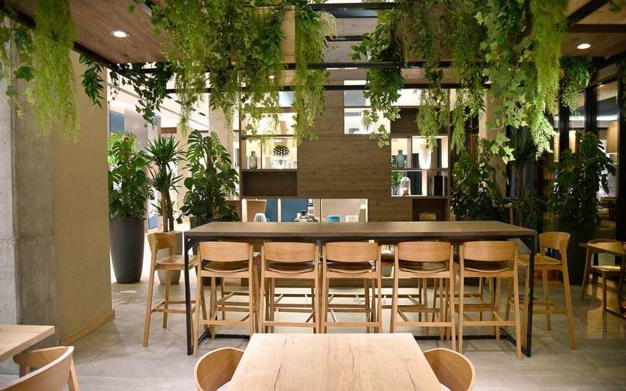 An Honest Review: Hampton by Hilton Warsaw Mokotow