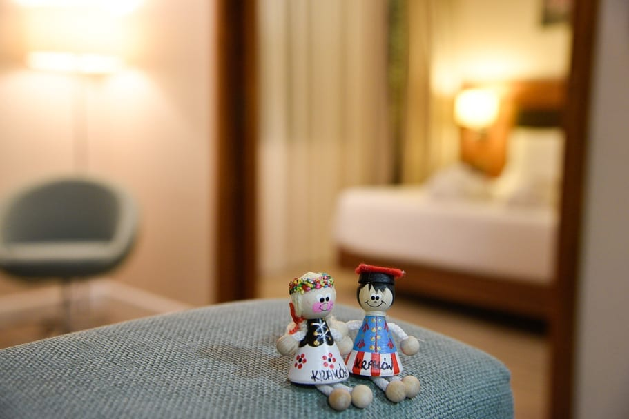 An Honest Review: Hilton Garden Inn Krakow