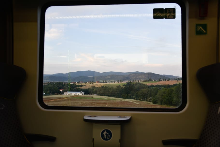 scenery-from-window-of-wroclaw-train