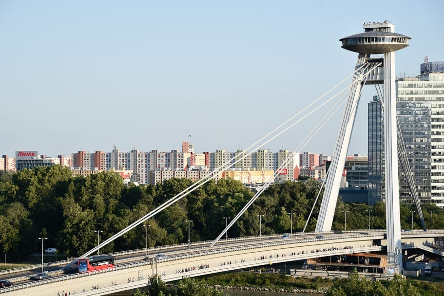 UFO Bratislava – The Ultimate Guide + Nearby Restaurants + Attractions!