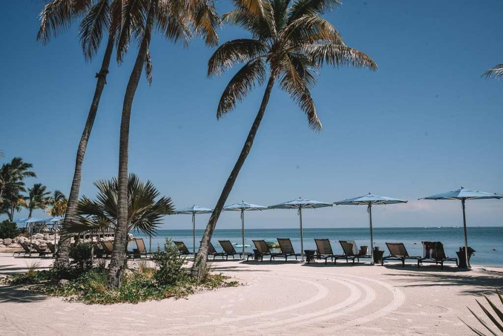 Islamorada-beaches