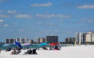 Marco Island Beaches (South Beach or Tigertail – which is better?)