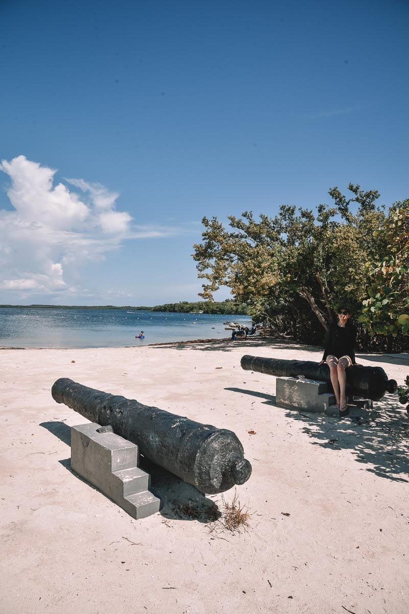 cannon-beach-key-largo