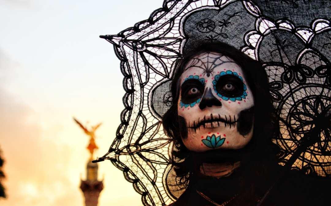 Day of the Dead Quotes (Día De Los Muertos) for Deathly Instagram Captions