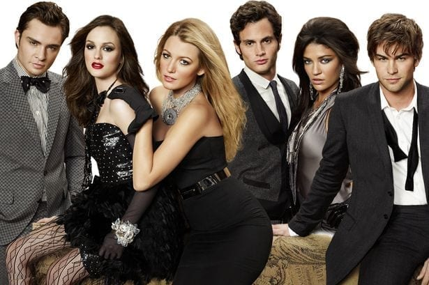 100 of the best Gossip Girl Quotes Ever!