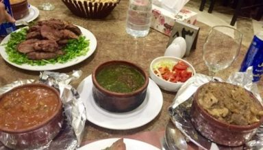 Photo of أشهر المطاعم الشعبية في القاهرة