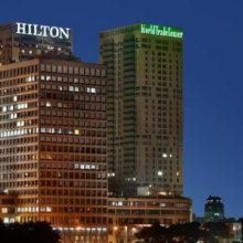 Photo of أفضل عشر فنادق مطلة على نهر النيل في القاهرة