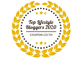 Banners for Top Lifestyle bloggers 2020