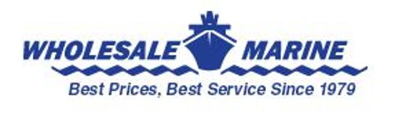 Wholesale Marine Coupon
