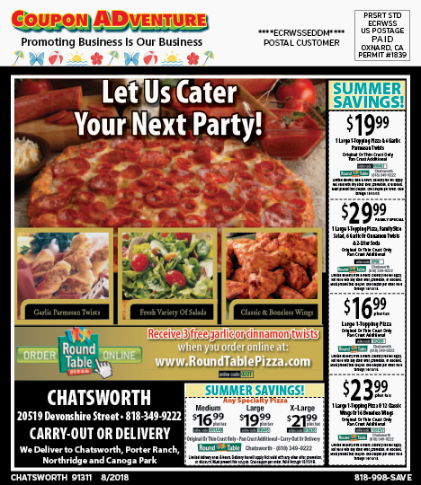 california pizza kitchen coupons 2019