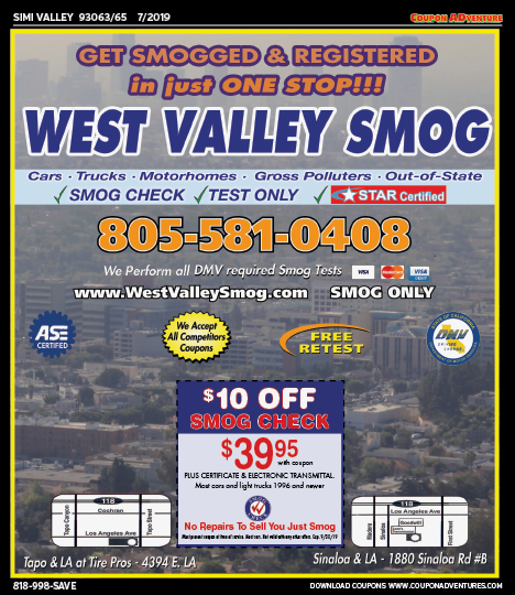 Simi Valley 93063 65 July 2019 Coupons Coupon Adventures