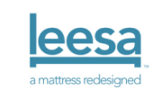 Leesa Mattress screenshot