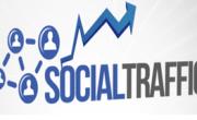 WP Social Traffic screenshot