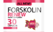 Forskolin renew screenshot