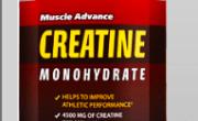 creatine monohydrate screenshot