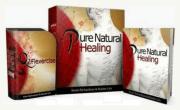 Pure Natural Healing screenshot