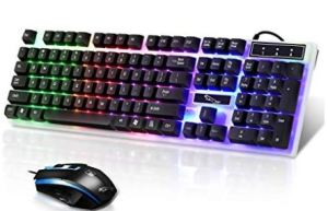 Amazon Gaming Keyboard