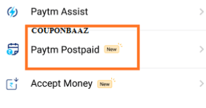 Paytm Postpaid Offers
