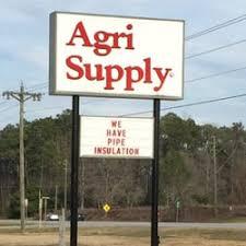 Agri Supply Coupon