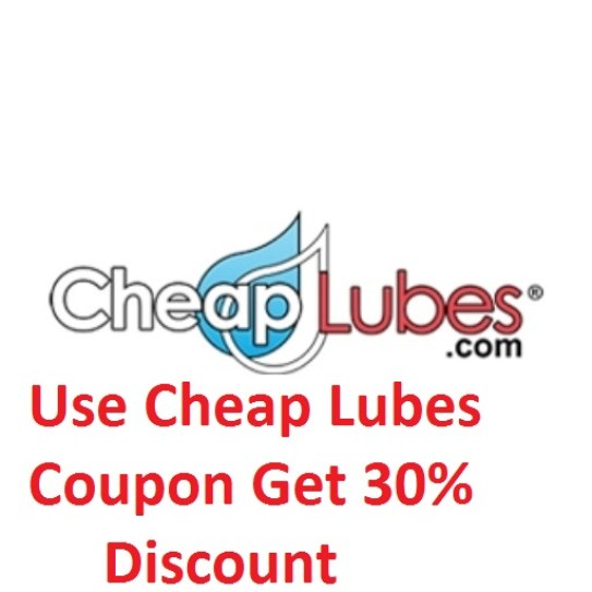 Cheap Lubes Coupon And Promo Codes March 2019 1